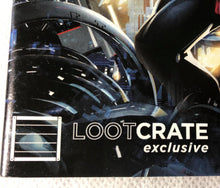 Load image into Gallery viewer, 4001AD #1 Loot Crate Exclusive - Demize Collectibles LTD