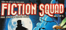 Load image into Gallery viewer, Fiction Squad #2 - Demize Collectibles LTD