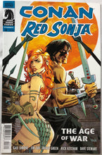 Load image into Gallery viewer, Conan Red Sonja #3 - Demize Collectibles LTD
