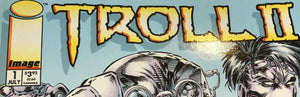 Troll II #1 - Demize Collectibles LTD
