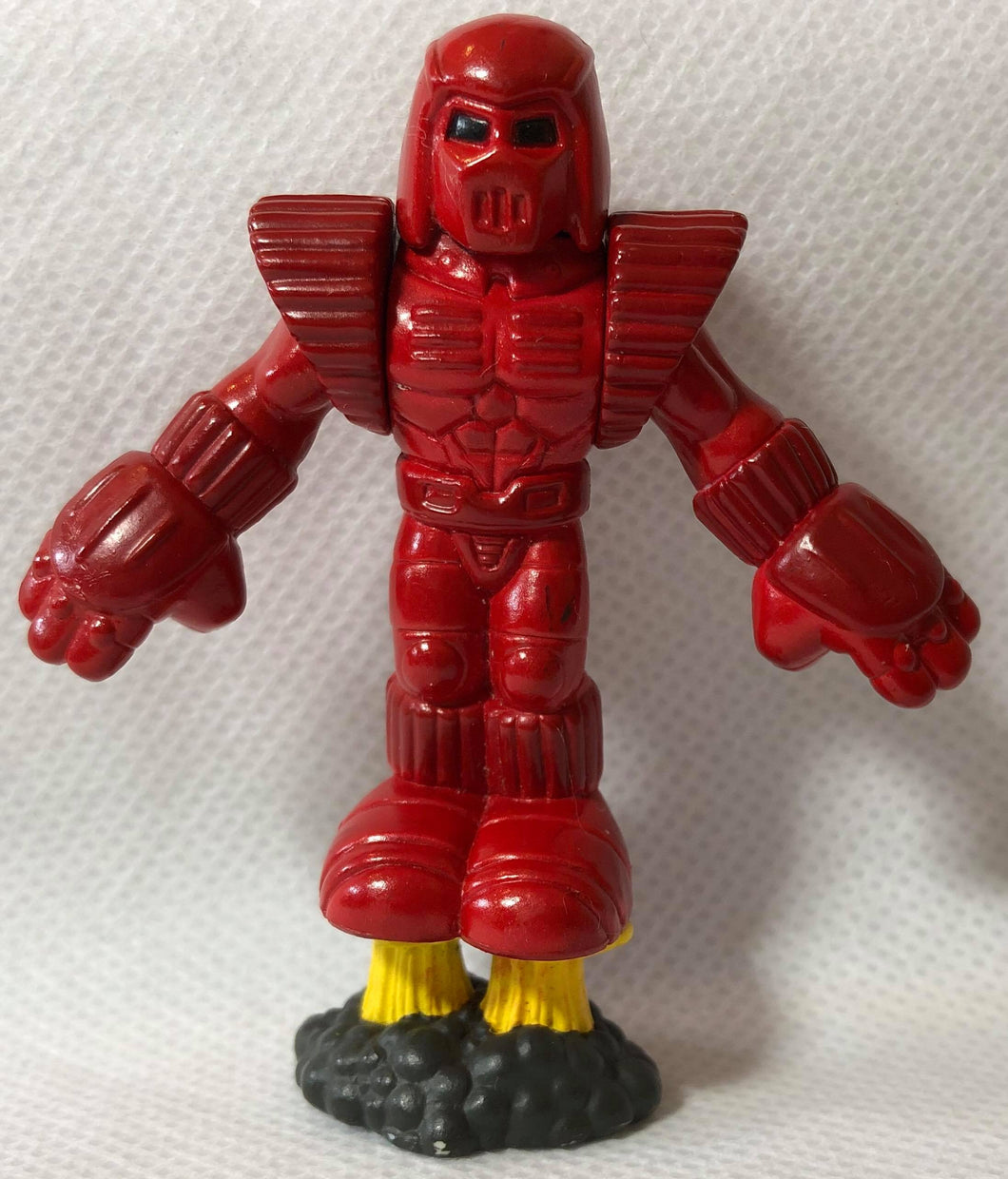 Marvel Superhero Squad Crimson Dynamo - Demize Collectibles LTD