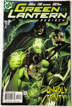 Load image into Gallery viewer, Green Lantern Rebirth #3 of 6 - Demize Collectibles LTD
