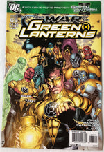 Load image into Gallery viewer, War Of The Green Lanterns Part 4 #65 - Demize Collectibles LTD