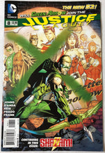 Load image into Gallery viewer, Justice League #8 The New 52! - Demize Collectibles LTD