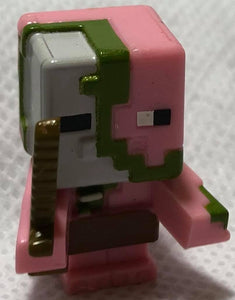 Pigman Mini Series Minecraft - Demize Collectibles LTD