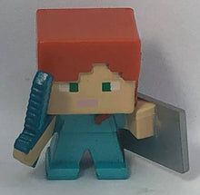 Load image into Gallery viewer, Diamond Alex Mini Series Minecraft - Demize Collectibles LTD