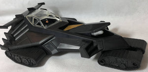 Batmobile Figure - Demize Collectibles LTD