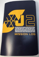 Load image into Gallery viewer, Lost in Space J2 Loot Crate Exclusive Mission Log - Demize Collectibles LTD