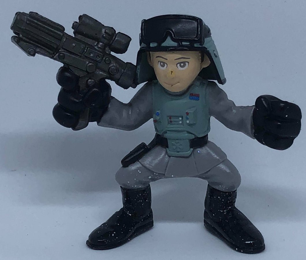 Star Wars 2007 Fleet Officer 2