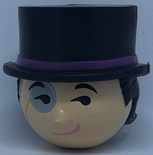🐧 Mymoji DC The Penguin Smirk Funko Figure 🐧 - Demize Collectibles LTD