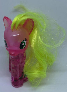 Flower Wishes My Little Pony Equestria Water Cuties Figure - Demize Collectibles LTD