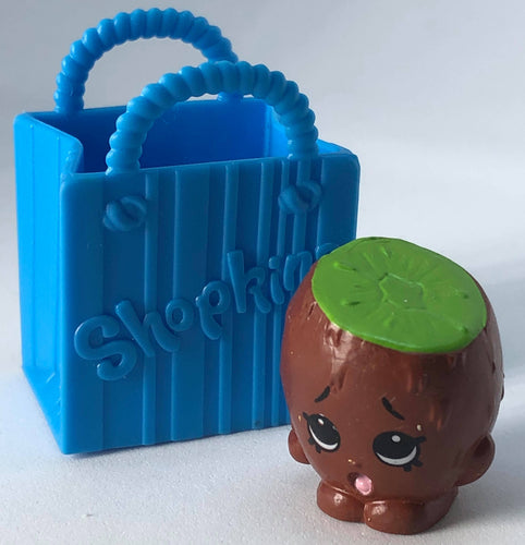 Shopkins Pee Wee Kiwi in a Bag - Demize Collectibles LTD