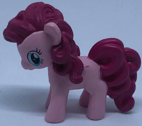 Pinkie Pie My Little Pony Mini Figure - Demize Collectibles LTD