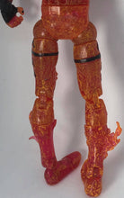 "Load image into Gallery viewer, Marvel Legends House of M Human Torch 6"" Figure - Demize Collectibles LTD"