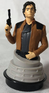 Star Wars Han Solo Movie Promo Topper Figure - Demize Collectibles LTD