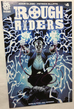 Load image into Gallery viewer, Rough Riders #4 - Demize Collectibles LTD