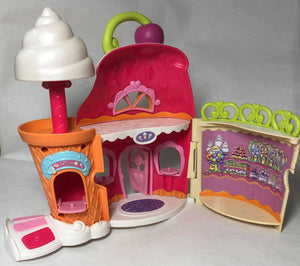 My Little Pony Sweet Shoppe Ice Cream Parlour - Demize Collectibles LTD
