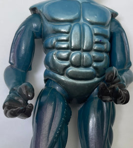 Vintage Sectaurs Pinsor Action Figure 1984