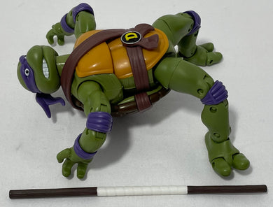 🐢 Donatello Teenage Mutant Ninja Turtle 6