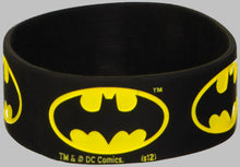 Load image into Gallery viewer, Batman Wristband - Demize Collectibles LTD