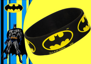 Batman Wristband 🦇 - Demize Collectibles LTD