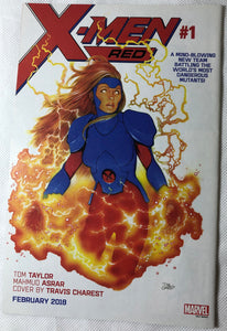 Legion #1 Marvel Legacy - Demize Collectibles LTD