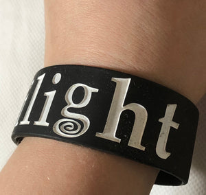 Twilight Wristband - Demize Collectibles LTD