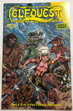 Load image into Gallery viewer, Elf Quest Siege At Blue Mountain #4 - Demize Collectibles LTD