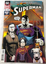 Load image into Gallery viewer, Bizarroverse Superman #42 Part One - Demize Collectibles LTD