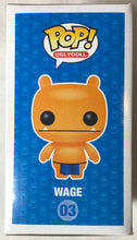 Load image into Gallery viewer, Uglydoll Wage #03 Pop! Funko