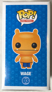 Uglydoll Wage #03 Pop! Funko