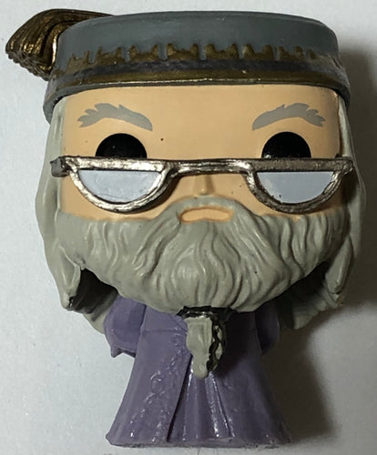 Albus Dumbledore Yule Ball Harry Potter Mini Pop!
