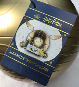 🟠 Harry Potter Seeker Collection Snitch Gift Set