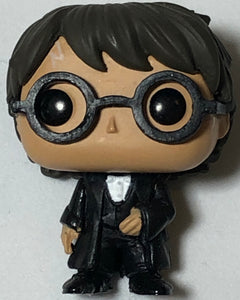 Harry Potter Full Suit Yule Ball Mini Pop!