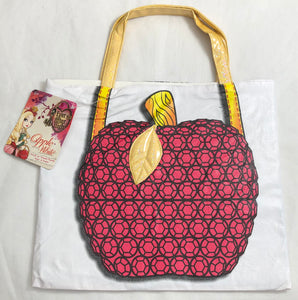 🍎 Ever After High Apple Bag