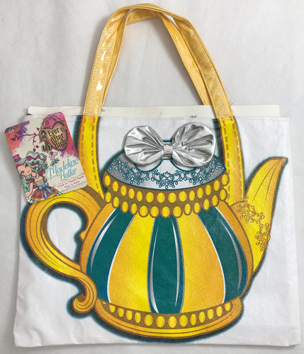 🫖 Ever After High Teapot Bag