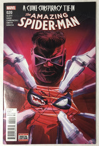 The Amazing Spider-Man #020 - Demize Collectibles LTD
