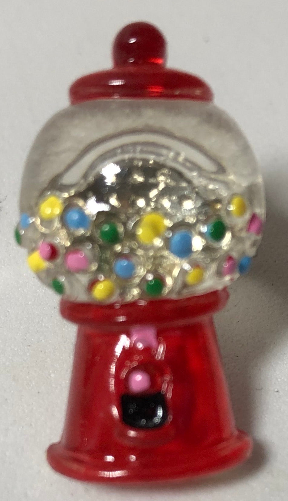 Gumball Machine Ring - Demize Collectibles LTD