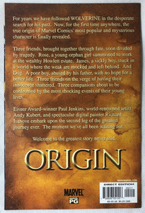 Origin Inner Child Part Two - Demize Collectibles LTD