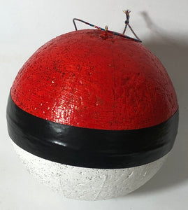 Pokeball Bauble - Demize Collectibles LTD