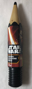 Star Wars Colouring Pencils