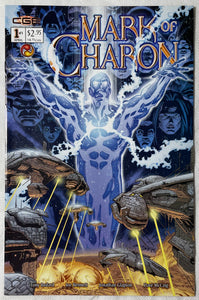 Mark Of Charon #1