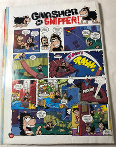 Beano Bear Grylls 31-May-14 Comic Book - Demize Collectibles LTD