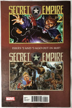Load image into Gallery viewer, Secret Empire Spotlight Previews - Demize Collectibles LTD