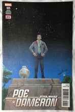 Load image into Gallery viewer, Star Wars Poe Dameron #025