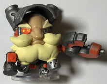 Load image into Gallery viewer, Blizzard Cute But Deadly Torbjörn Overwatch Figure