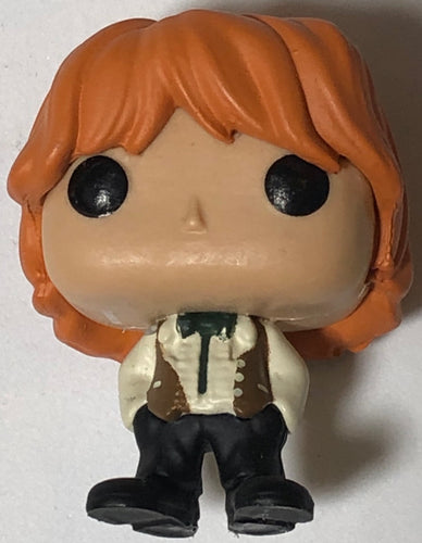 Ron Weasley Jacket Off Yule Ball Harry Potter Mini Pop!