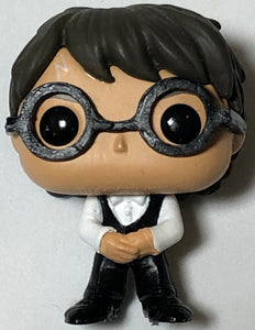 Harry Potter Jacket Off Yule Ball Mini Pop!