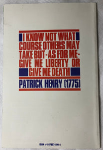 Give Me Liberty 1. Homes & Gardens - Demize Collectibles LTD