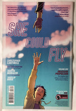 Load image into Gallery viewer, She Could Fly The Lost Pilot #3 Of 5 - Demize Collectibles LTD